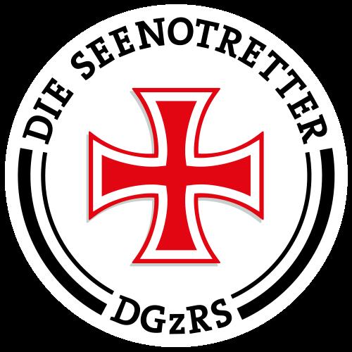Logo Deutsche Gesellschaft zur Rettung Schiffbrüchiger (DGzRS)